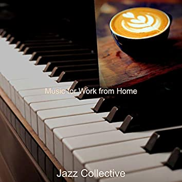 Music for Work from Home