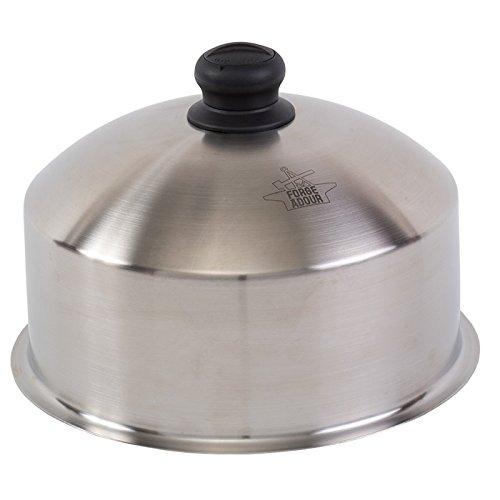 Forge Adour Cloche de cuisson inox Ø28