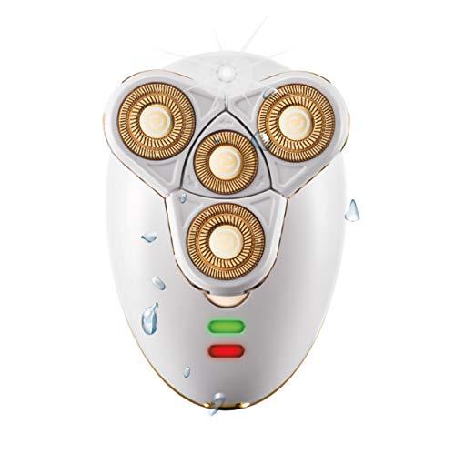 Axsom Caress Titanium Depiladora Con Cabezales de Titanio -