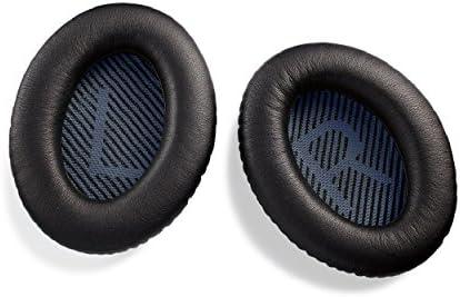 Bose SoundLink Around Ear Wireless Headphones II Ear Cushion Pair Black product image
