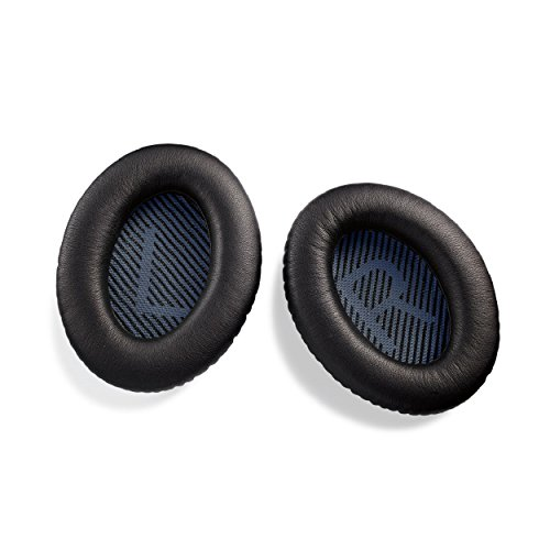 Bose® 746892-0010 - Kit de almohadillas para auriculares externos cerrados SoundLink®, color negro