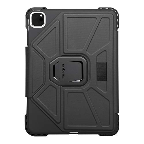 Targus THZ866GL Pro-Tek Rotating Case for iPad Air (4th Generation) 10.9-Inch and iPad Pro 11-Inch (2nd and 1st Generation) - Black
