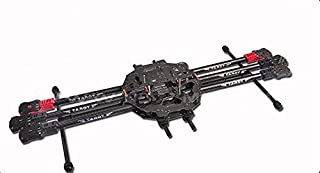 Tarot FY690S Full 6 Axle 3K Carbon Fiber Aircraft Frame Folding Hexacopter 680mm DIY FPV RC Drone TL68C01