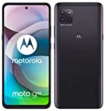 "Foto Motorola moto g 5G (tripla cam 48 MP, batteria 5000 mAH, 5G, 6/128 GB, Display 6.7"" Max Vision Full HD+, Dual SIM, Android 10), Volcanic Grey"