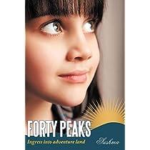 Forty Peaks: Ingress into adventure land