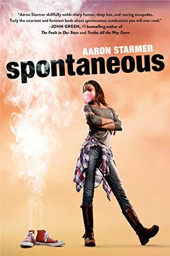 Spontaneous de [Aaron Starmer]