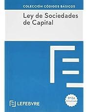 LEY DE SOCIEDADES DE CAPITAL 5ª EDC.: Código Básico (Códigos Básicos)