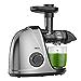 Jocuu Machines217 Juicer Machines, 15.7 x 12 x 8, Gray (Renewed)