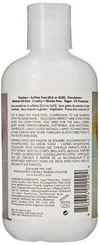 R+Co Television Perfect Hair Conditioner, 8.5 Fl. Oz