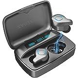 Zagzog Wireless Earbuds, Bluetooth 5.0...