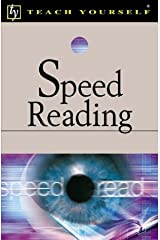 Teach Yourself Speed Reading Paperback