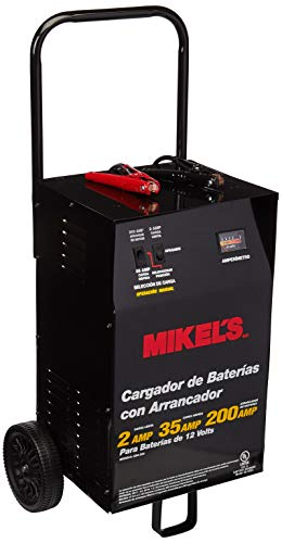 cables pasa corriente mikels fabricante MIKELS