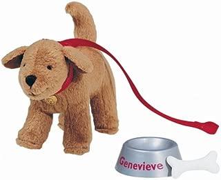 Madeline Doll Dog Genevieve (2002) Orginal