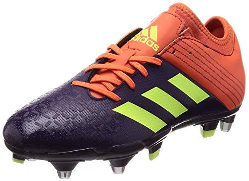 adidas Malice Elite Sg, Men's Rugby Boots, Multicolour (Multicolor 000), 12 UK (47 1/3 EU)