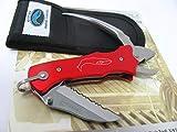 MYERCHIN SAILING KNIFE COMBO TOOL MARLIN SPIKE P300RD