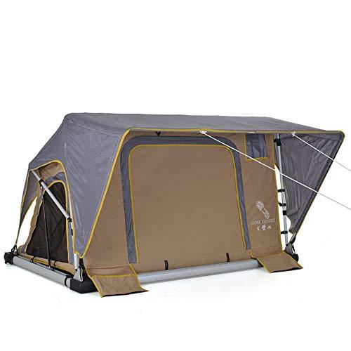 TFGY Zelt, Outdoor-Camping-Autozelt, Reise-hydraulische Stangendachzelt - Autoausstattung
