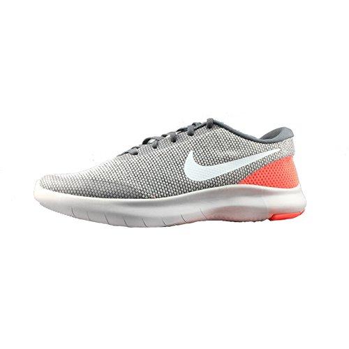 Nike Flex Experience RN 7 Gunsmoke/White-Vast Grey (10.5 D US)