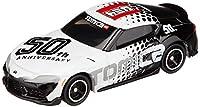 トミカ トヨタ GR スープラ トミカ50周年記念仕様 designed by Toyota 00250005