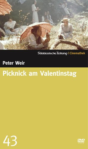 Picknick am Valentinstag (SZ-Cinemathek 43)