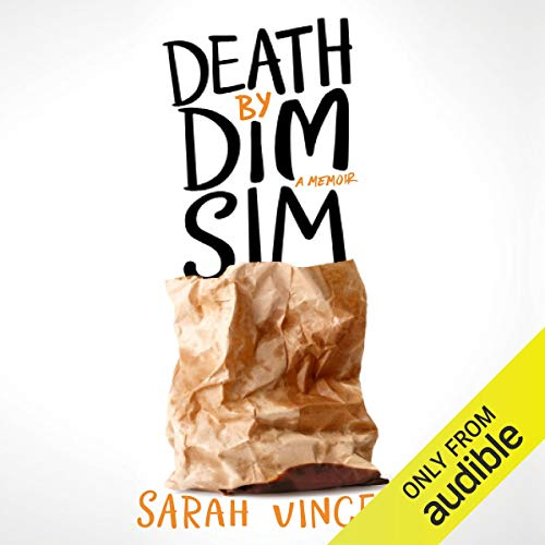 Death by Dim Sim  By  cover art