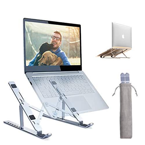soporte para portatil de la marca ARELUX