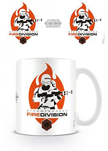1art1 Star Wars - El Despertar De La Fuerza Episodio VII, Stormtrooper Fire...