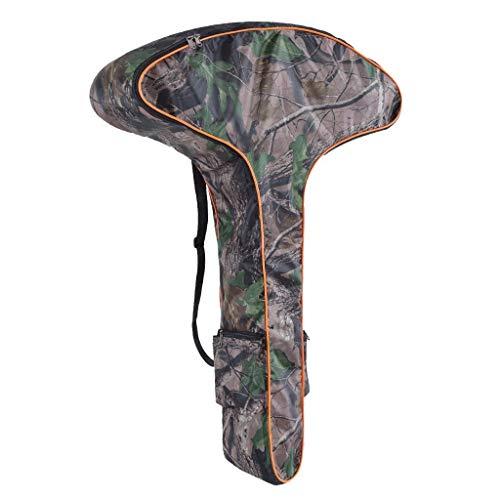 Outdoor Lightweight Oxford fabric Archery Hunting Crossbow Bag Bow Cas