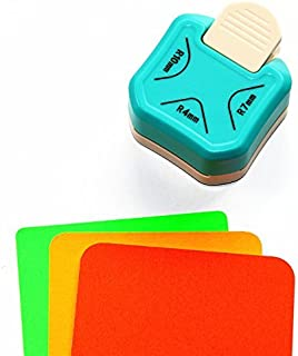 CADY (4mm 7mm 10mm) 3 In 1 Corner Rounder Paper Punch