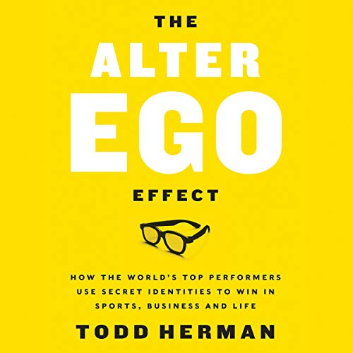 Couverture de The Alter Ego Effect