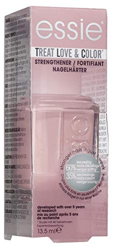 Essie Pflegender Nagellack Nr. 40 lite-weight, Regeneration & Glanz, Rosa, 13.5 ml