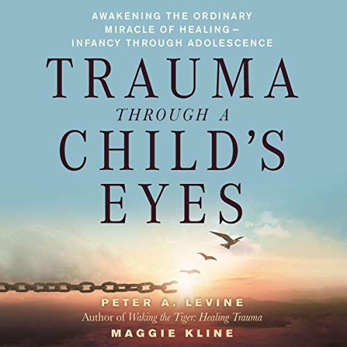 Trauma Through a Child's Eyes Titelbild