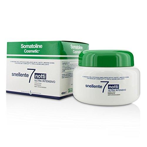 Somatoline Cosm Snell 7Ntt 400Ml