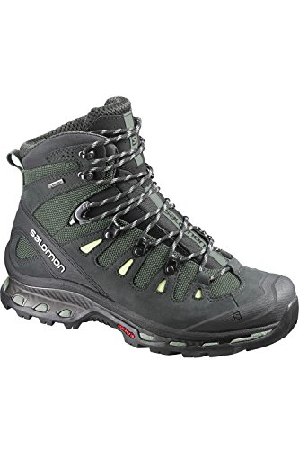 60136c629eb Salomon Quest 4D 2 GTX Hiking Winter Boot. Salomon is a popular brand when  it comes to hiking footwear.