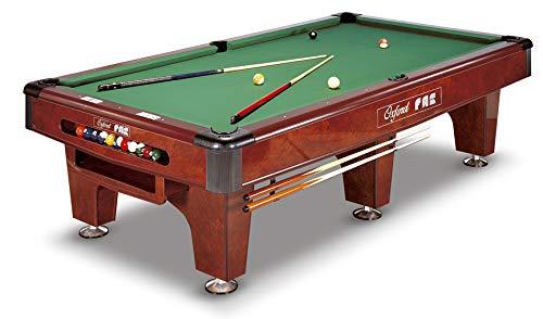 Emporio3 Tavolo Da Biliardo Carambola FAS Oxford 254 - GB7