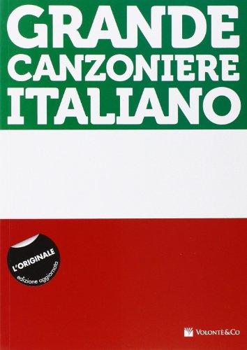 Grande canzoniere italiano