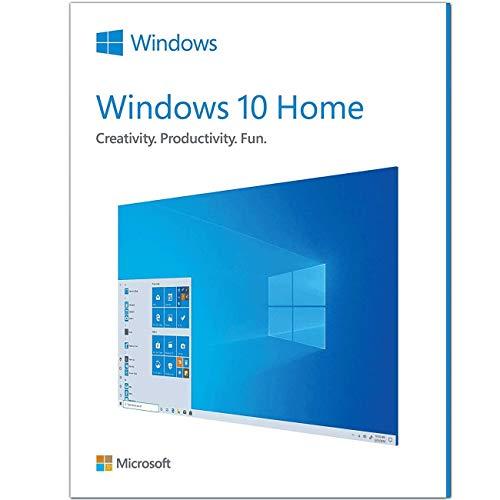 Price comparison product image Windows 10 Home USB - 64 Bit Version / USA - Lifetime
