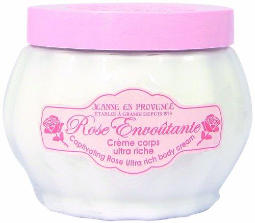 Jeanne En Provence - Crema corporal (200 ml)