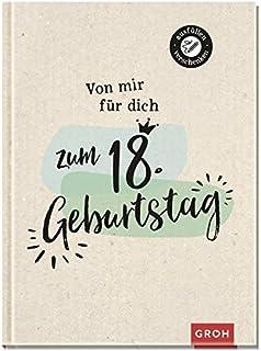 18 geschenk beste freundin Geburtstagsgeschenk Beste