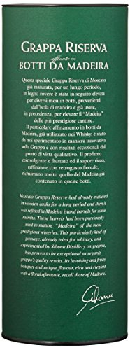 Sibona Grappa aged in Madeira Wood (1 x 0.5 l) - 2