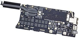 Odyson - Logic Board 2.8GHz Core i5 (i5-4308U), 8GB RAM Replacement for MacBook Pro 13