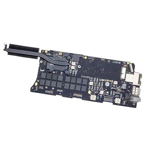 Odyson - Logic Board 2.4GHz Core i5 (i5-4258U), 4GB RAM Replacement for MacBook Pro 13' Retina A1502 (Late 2013, Mid 2014)