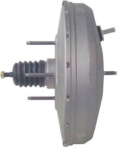 brake booster montero - 4