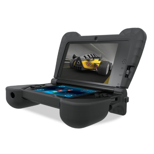 dreamGEAR Comfort Grip for your Old Nintendo 3DS XL