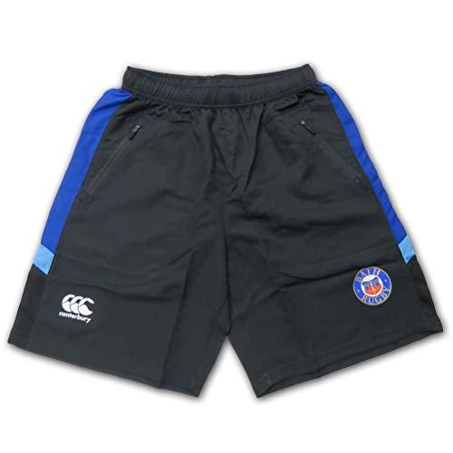 Bath Rugby VapoDri Woven Gym Shorts 17/18