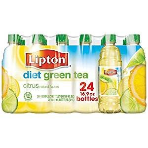 Lipton Diet green tea 24 ct