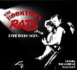 Live Rats 2013