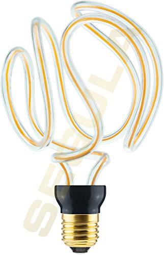 Segula LED ART, farbtemperatur
