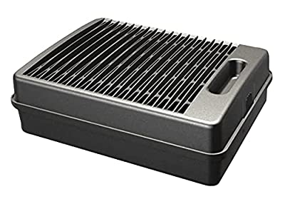 Submersible Flat Box Filter, for 250 to 500 Gallon