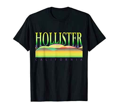 HOLLISTER CA HILLS, SHIRT