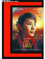 Lady [DVD] [Import]